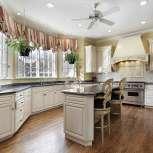 Eine Küche zum verlieben.